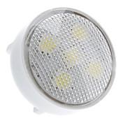 Focos LED GU4(MR11) 5 SMD 5050 100 LM Blanco Natural AC 100-240 V