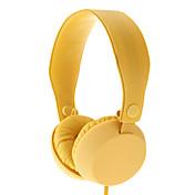 YH-226 Music Auriculares En-Oído con el Mic para el ordenador / teléfono