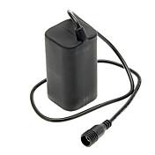 18650 電池 充電器 防水 キャンプ/ハイキング/ケイビング