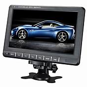 Capricornio - 9 pulgadas monitor digital pie de la pantalla (TV, FM)
