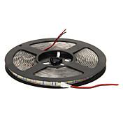 Z®Zdm Vandtæt 5M 72W 300X5050Smd Køligt Hvidt Lys Led Stribe Lampe (Dc 12V)