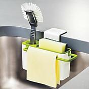multifunkční plastový kuchyňské předměty držák