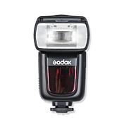 Godox 600D 550D 500D D5100 D3100 D3000 D80 40D D700 D90 450D 7D 50D D7000 ユニバーサル カメラフラッシュ ホットシュー LCD