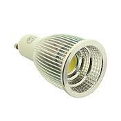 7W GU10 Focos LED 1 COB 700-770 lm Blanco Cálido / Blanco Fresco AC 85-265 V