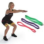 Cvičební gumy Závěsné trenažery Cvičení & fitness Posilovna Atletický trénink Unisex Guma-KYLINSPORT®