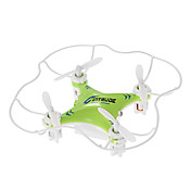 Drone RC H7 4CH 6 Eixos 2.4G Quadcóptero RC Vôo Invertido 360°Quadcóptero RC / Controle Remoto / 1 Bateria Por Drone / Manual Do Usuário