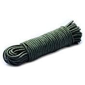 polivalente acampar al aire libre tienda de accesorios cuerda cuerda 5mm utilidad marina (20m)