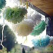 Papel de Perla Decoraciones de la boda-10piece / Set Primavera Verano Otoño Invierno No Personalizado