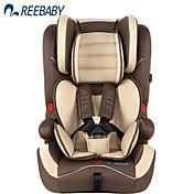 9〜36キロのためのreebaby™赤ちゃんのカーシートポータブル子供たちの安全のカーシート(9メートル-12y)