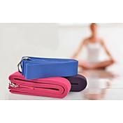 cinturón de yoga 183 * 3.8cm
