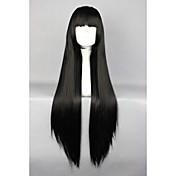 プロモーションにはシャナのファッション32インチ長い直線合成blackwigを灼眼のシャナありません