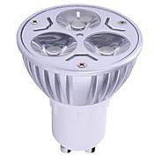 9W GU10 900lm toplo / hladno svjetlo svjetiljka LED spot svjetla (85-265v)