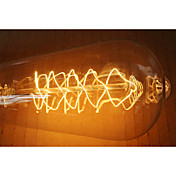 E27 60W st64 navijanje Edison retro ukrasne žarulju