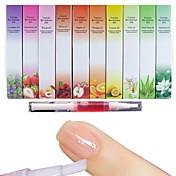 1ks hřebík výživě ropy odstranění ostnatý hrany náhodnou barvu