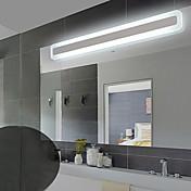 PVC - Candelabro de pared / Iluminación baño - LED - Moderno/ Contemporáneo