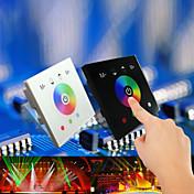 a todo color controlador de panel táctil