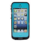 iphone 5 / 5S防水保護フルボディケース