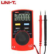 ユニトンut120aポケットサイズタイプオートレンジDMMデジタルマルチメータのDC / AC電圧、抵抗、周波数テスター