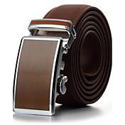 Unisex Piel de Ternero / Cuero Cinturón de Cintura Vintage / Fiesta / Trabajo / Casual Todas las Temporadas