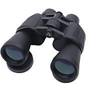 10-70X70 mm Binoculares Impermeable Resistente a la intemperie Visión nocturna Uso General Observación de Aves Caza BAK4Revestimiento