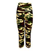 Mujer Pantalones ajustados de running Camiseta interior Secado rápido Listo para vestir Compresión A Prueba de Golpes Leggings