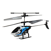 RC Helicopter - FQ777 - 610 - 3.5 canales - con No