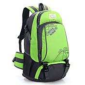 36L L Batohy / Cyklistika Backpack / batoh Outdoor a turistika / Lezení / cestování OutdoorVoděodolný / Tepelná izolace / Protiskluzový