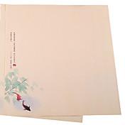kineski zumbul papir sezone (set od 8 komada slučajnom uzorku)