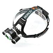 Linternas LED Linternas de Cabeza Luces para bicicleta Linternas y Lámparas de Camping Luz Frontal para Bicicleta Luz Trasera para