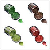Jóias de Unhas / Purpurina & Pó / Outras DecoraçõesOutro- com1 bottle-3.5cm*3.1cm