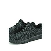 350 Zapatillas de Running Hombres / Mujer A prueba de resbalones / Utra ligero (UL) Malla respirante Caucho Jogging / Deportes recreativos