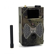 HC300M ハンティングタリルカメラ/スカウトカメラ 1080p 940nmの 12MP カラー CMOS 1280x960