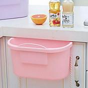 1 Kuchyně kuchyně Plastik Pytle na odpadky a plechovky 29.5*15*17cm