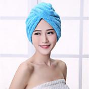 Hår snoninger,Solid Høj kvalitet 100% Bomuld Håndklæde