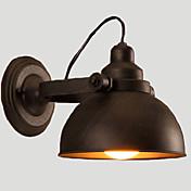 LED 壁掛けライト,田舎風/ロッジ メタル