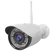 easyn®1.3メガピクセル屋外用ワイヤレスWifiカメラ5倍光学ズームa185
