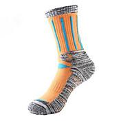 Lyže Ponožky Dámské Prodyšné / Zahřívací / Nositelný / tlusté / Protiskluzový / Ter Emen / Pohodlné Snowboard TahtalarıBavlna / elastan /