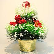 Mini navidad adornos de árbol de globo