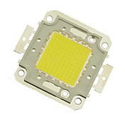 ZDM™は100ワットの9000lmの6000KクールホワイトLEDチップ(30-35v)
