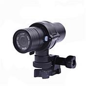 MC30 Action Camera / Sports Camera 20MP 4608 x 3456 WIFI / 調整可能 / ワイヤレス / 広角 30fps 非対応 ±2EV 非対応 CMOS 32 GB H.264シングルショット / バーストモード /