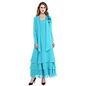 Lanting Bride® Trapèze Robe de Mère de Ma...