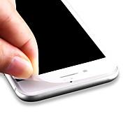 zxd 3d full cover za iPhone 7 zakrivljena meki rub karbonskih vlakana kaljenog stakla Screen Protector filma