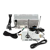 DVB-T2 sintonizadores especiales caja de televisión para el coche Ownice reproductor de dvd