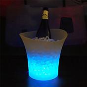 アイスバケット&ワインクーラー ポリプロピレン ワイン アクセサリー