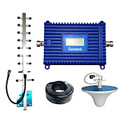 Antena Yagi N Hembra Móvil Señal Aumentador de presión
