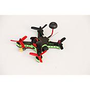 Dron 8 Canales 3 Ejes 2.4G Con Cámara Quadccótero de radiocontrol  FPV Quadcopter RC Cámara Hélices Manual De Usuario
