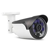 2,0 mp 1080p HD vodotěsný noční vidění ip kamera IR-cut 6LED