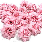 シルク 結婚式の装飾-50ピース/セット カスタマイズ不可