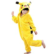 kigurumi Pyjamas Pika Pika Collant/Combin...