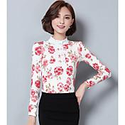 realmente hacer nuevo invierno más gruesa chaqueta de terciopelo versión coreana de la camisa de la gasa delgada de tocar fondo camisa de